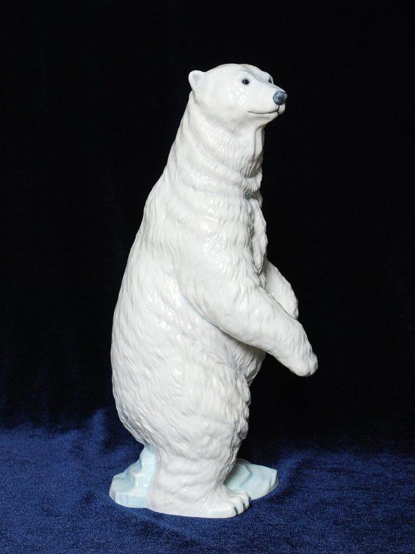 Полярный медведь Royal Copenhaven полярный медведь