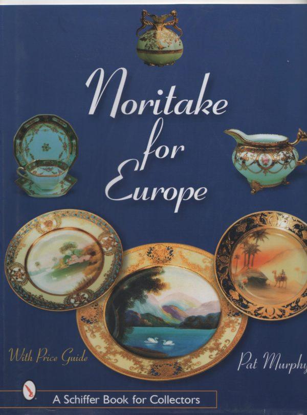 Норитаке для Европы каталоги и литература