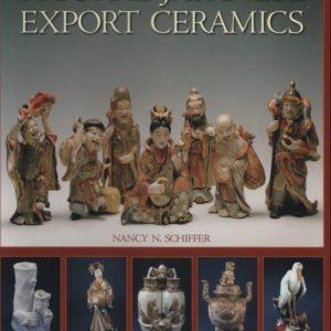 Каталог японской керамики фигурки