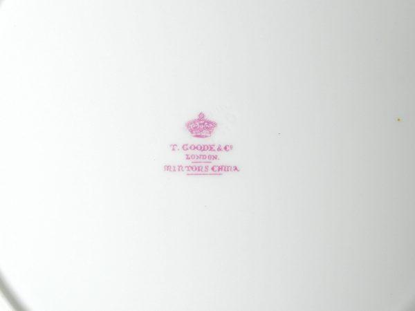 Тарелка Thomas Good & Co