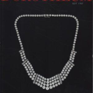 Аукционный каталог Ювелирное искусство 2014 ноябрь