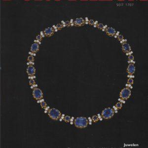 Аукционный каталог Ювелирное искусство 2016 апрель