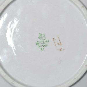 Марка фарфора Дулево 3 сорт