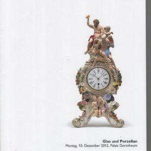 Аукционный каталог декабрь 2012