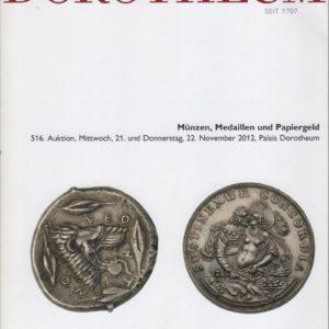 """Каталог """"Монеты и медали"""" 2012 декабрь"""
