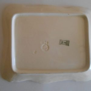 Клеймо сырницы Бонн