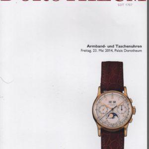 каталог Часы 2014