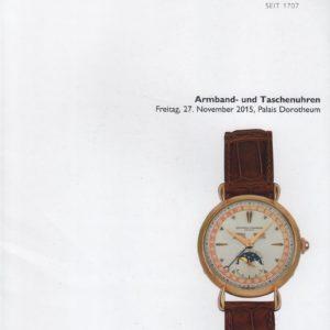 каталог Часы 2015 IWC Schaffhausen