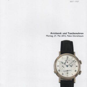 каталог Часы 2012