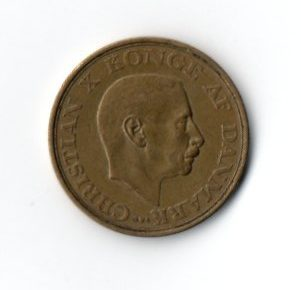 1 Krona 1944