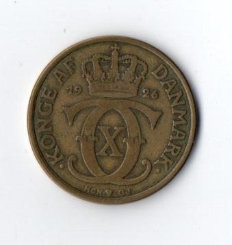 Kroner 2 Кроны 1926
