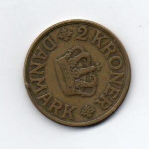 Kroner 2 Кроны