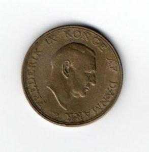 1 Крона 1952 год