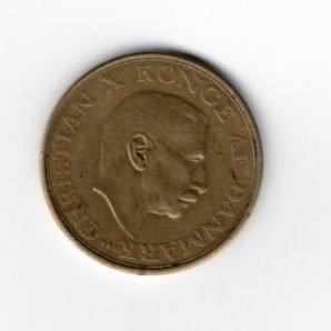 1 Krone 1945