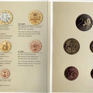 Набор годовой Евро