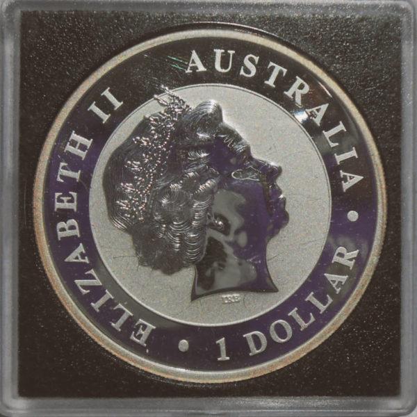 Австралия монеты