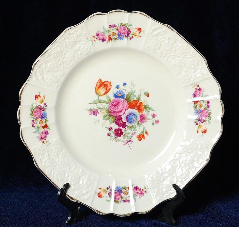 Mayot porcelain английский фарфор