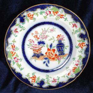 Коллекционные тарелки Минтон