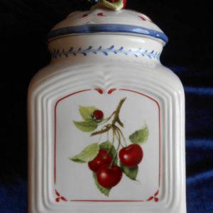 Villeroy & Boch сосуд c ягодами