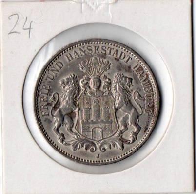 № марки Рейх1911 год