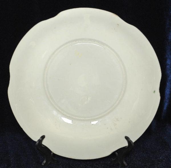 коллекционная декоративная тарелка Англия