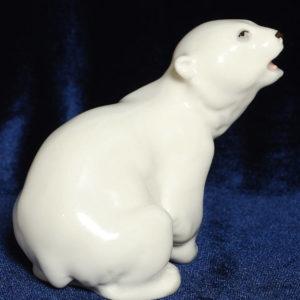 ЛФЗ белый медведь
