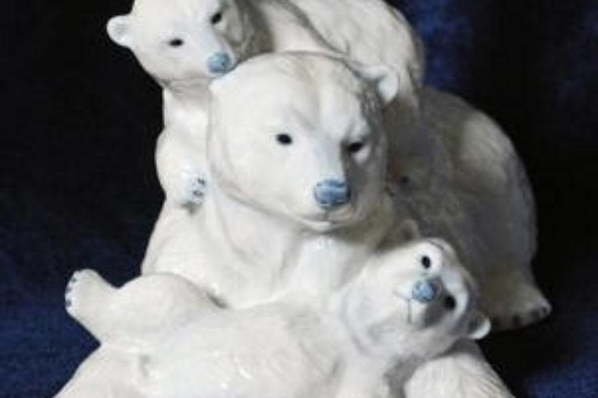 «Ведмедики» и не только