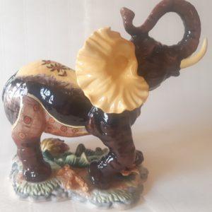 Слон керамика