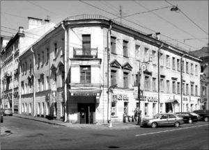 Авдеев Александр Осипович дом