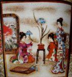 Искусство фарфора японских мастеров