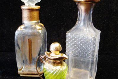 Комплектование коллекций тарного стекла