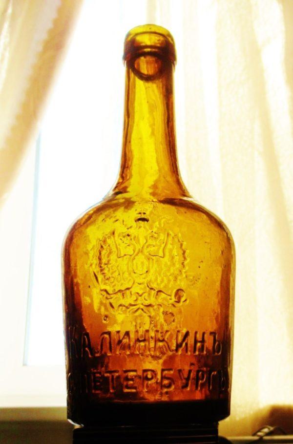 Пивоваренный завод Калинкин