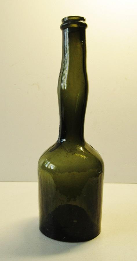 бутылка Английская горькая коллекционная