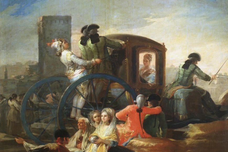 Торговля Фарфором в Петербурге