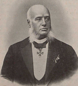 Ритинг Иван Ефимович