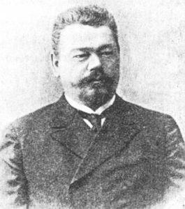 Павлом Васильевичем Соловьёвым